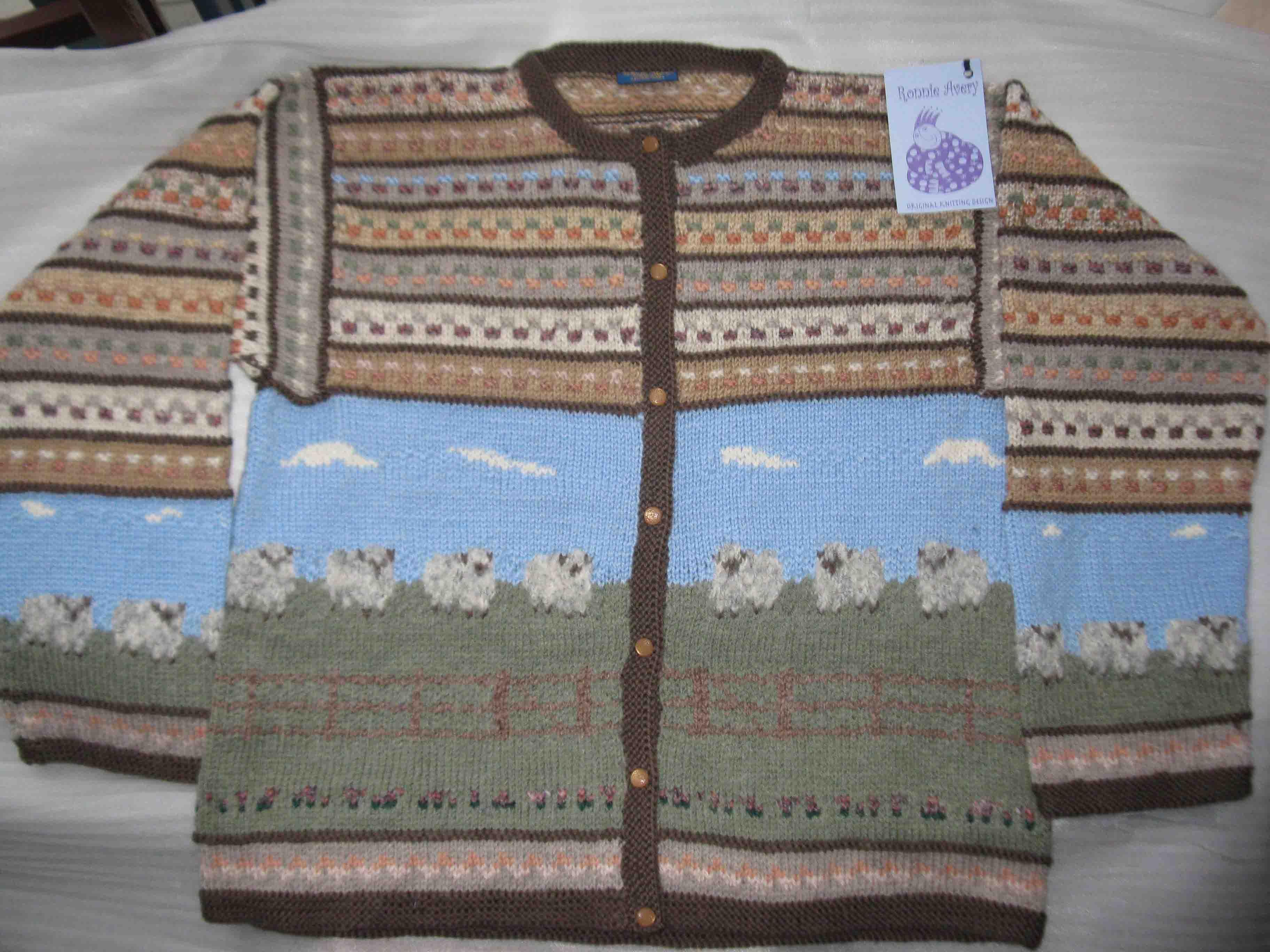 Jacket  Adult Medium 11379