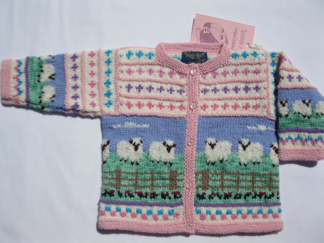 Jacket  1-2 years 17710