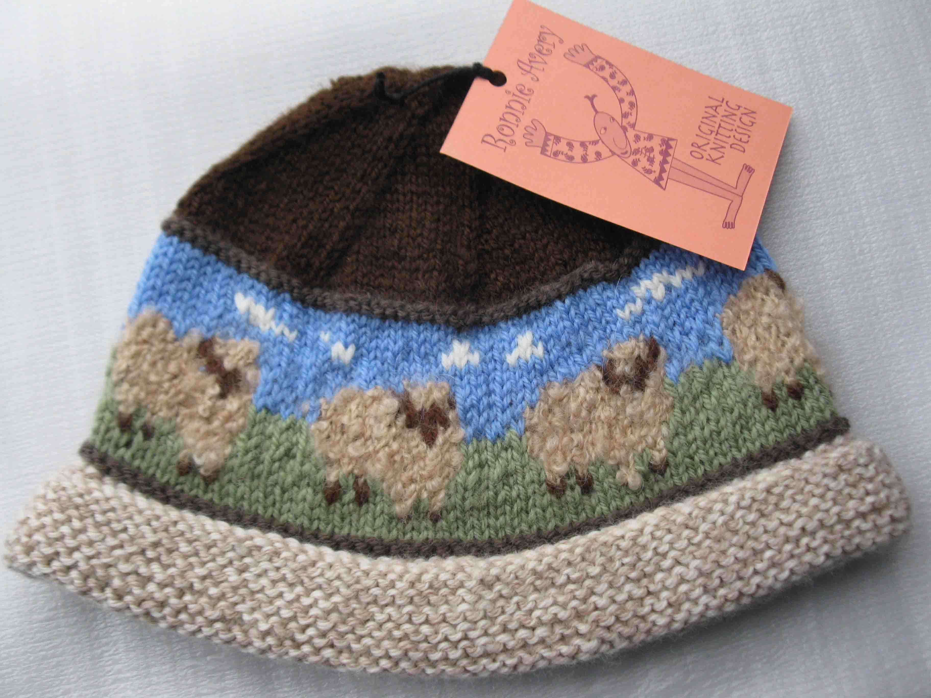Hat - Adult 17909