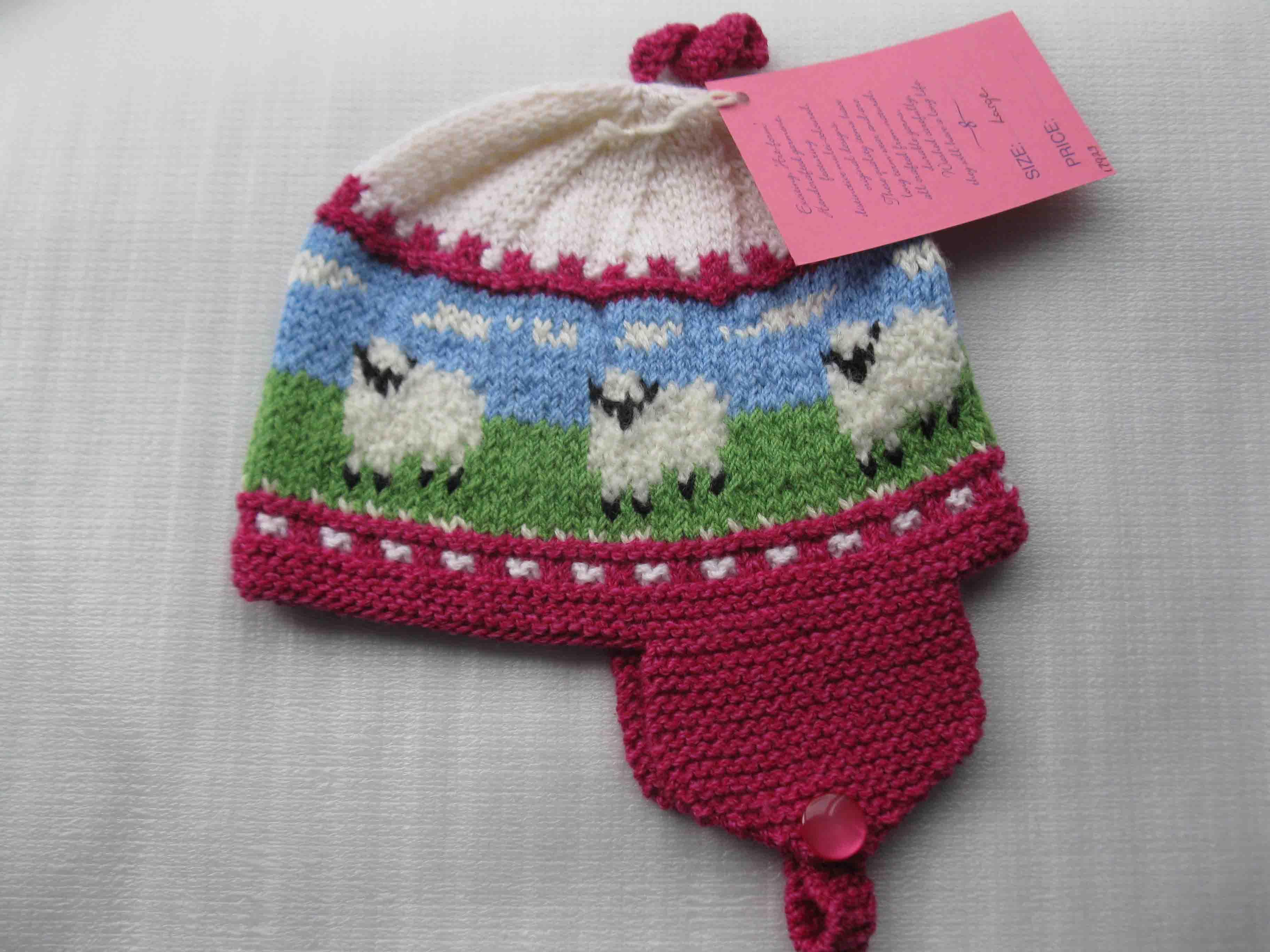 Hat - Large 17923