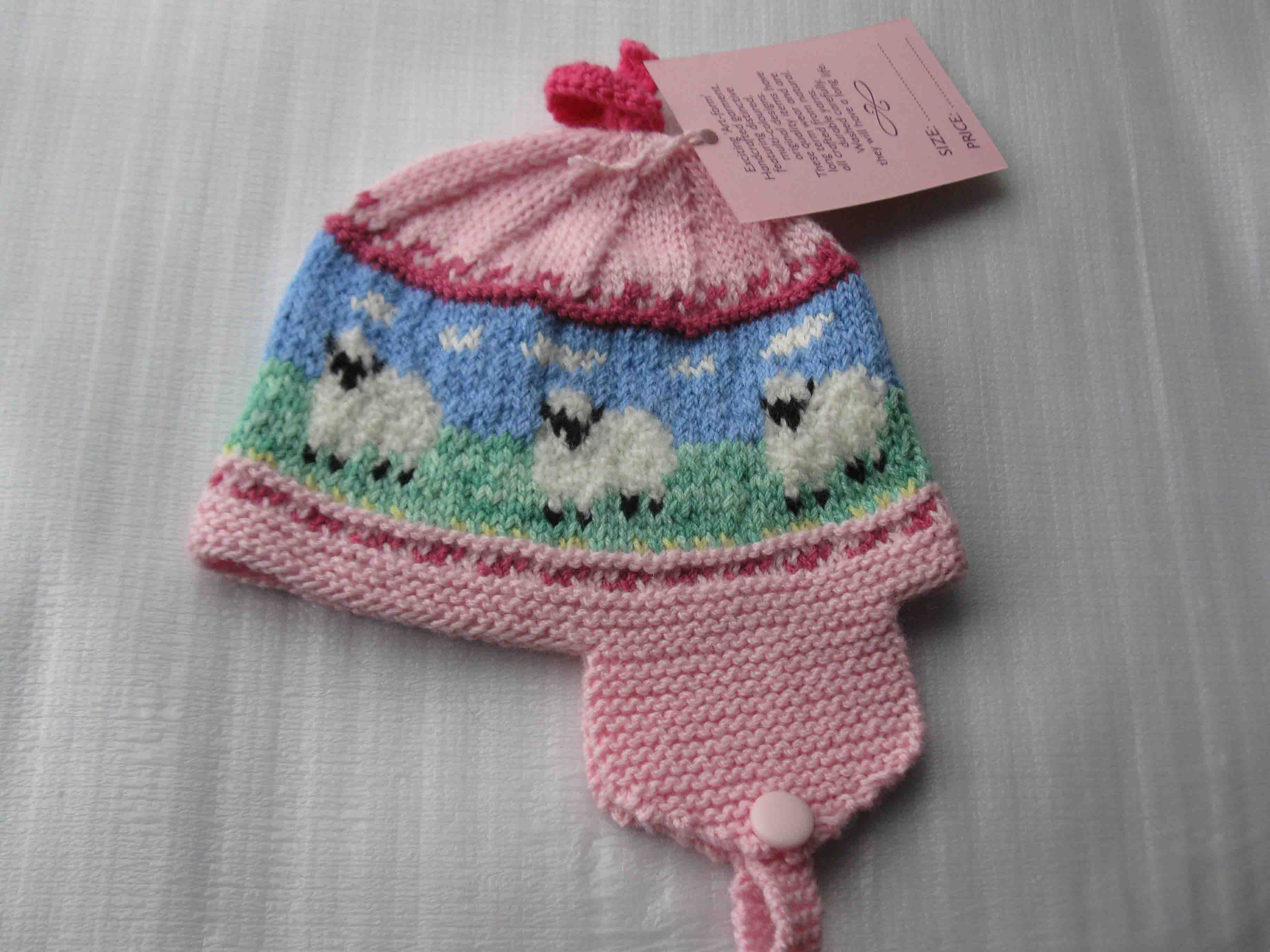 Hat - Large 17924