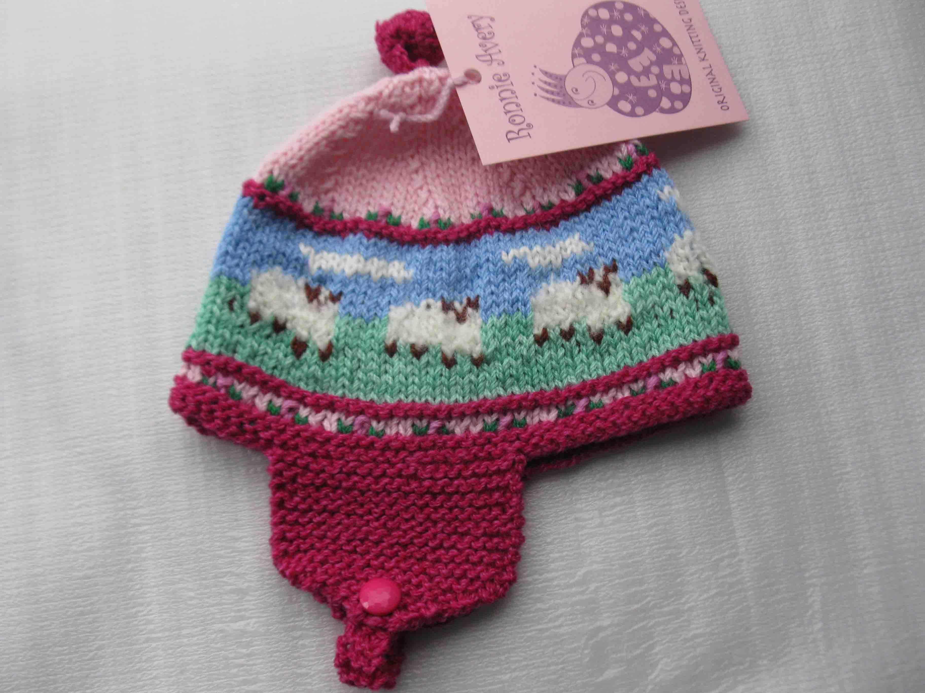 Hat - Medium 17979