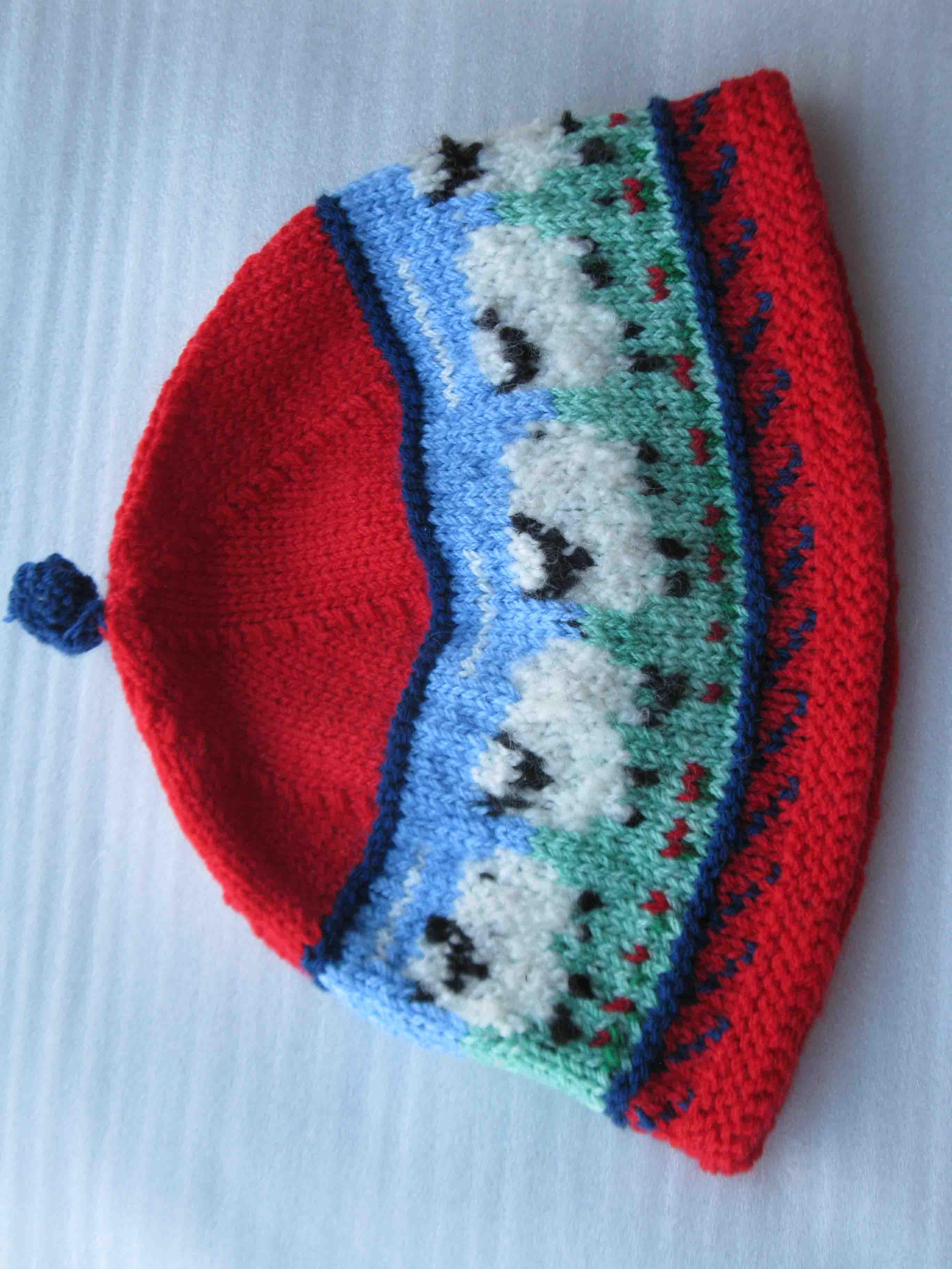 Hat - Adult 17982