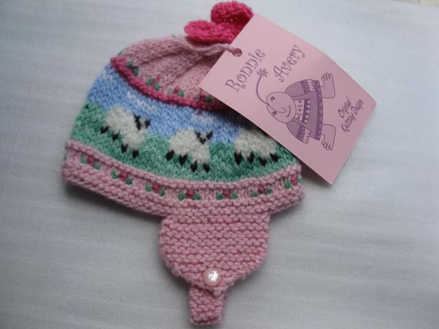 Hat - Baby 18389
