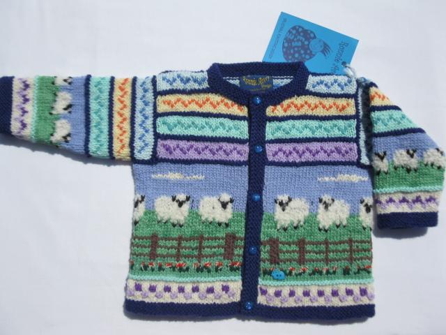 Jacket  1-2 years 18442