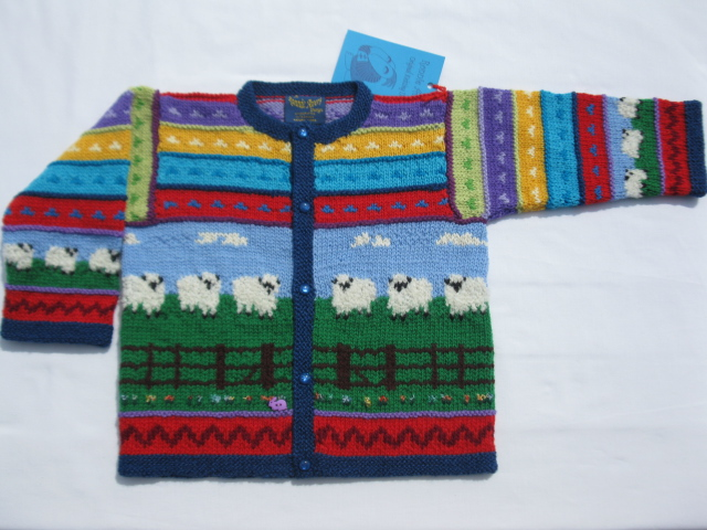 Jacket  3-4 years 18681