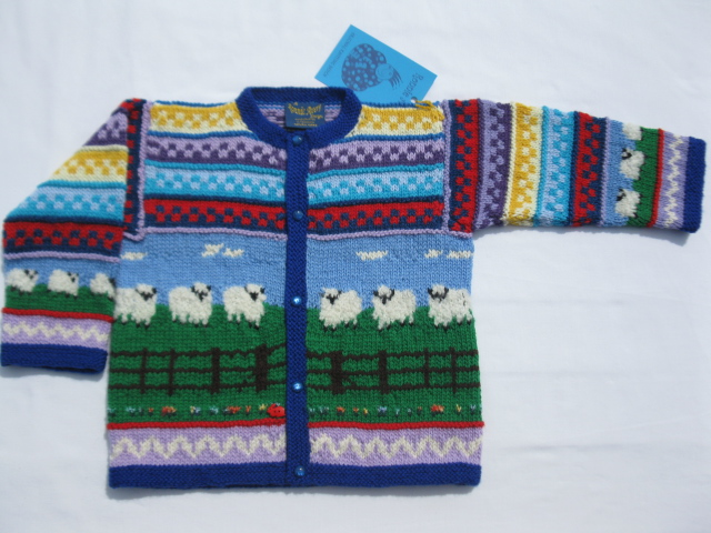 Jacket  3-4 years 18685