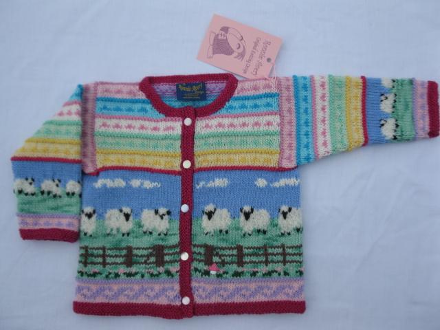 Jacket  2-3 years 18785