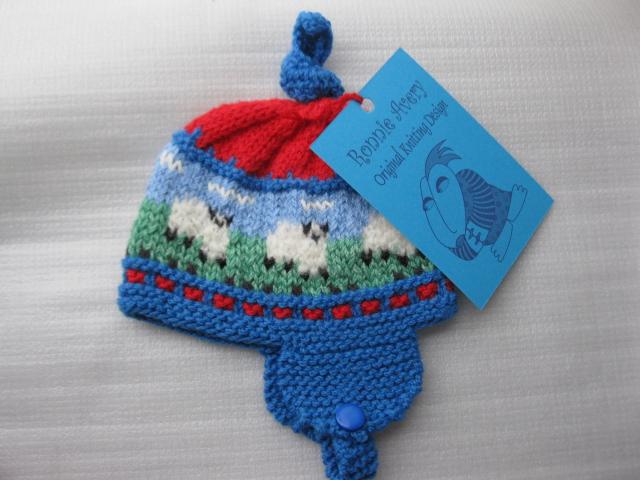 Hat - Baby 18233