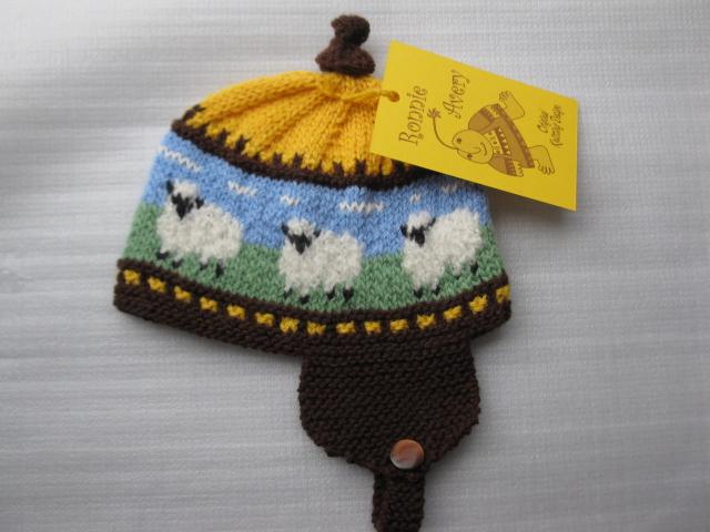 Hat - Medium 18236