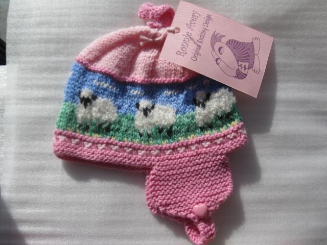 Hat - Medium 18071