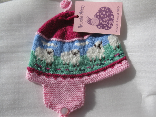 Hat - XLarge 18313