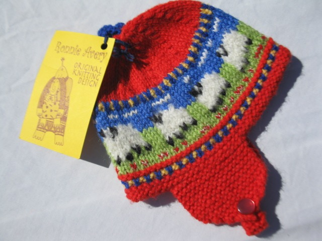 Hat - Small 14432