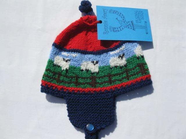 Hat - Medium 18593