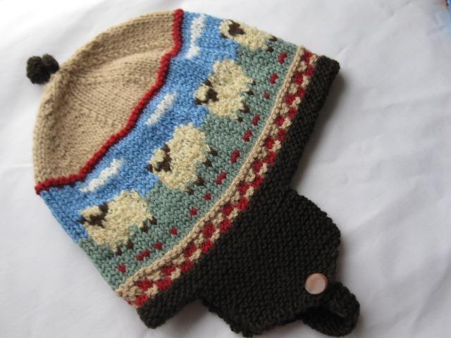 Hat - Large 18748