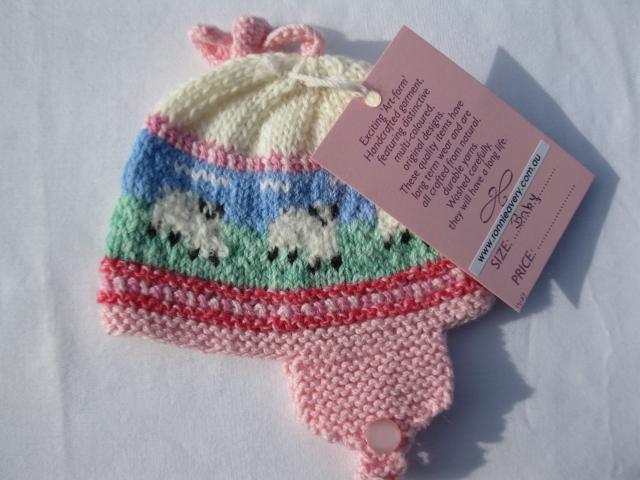 Hat - Baby 19157