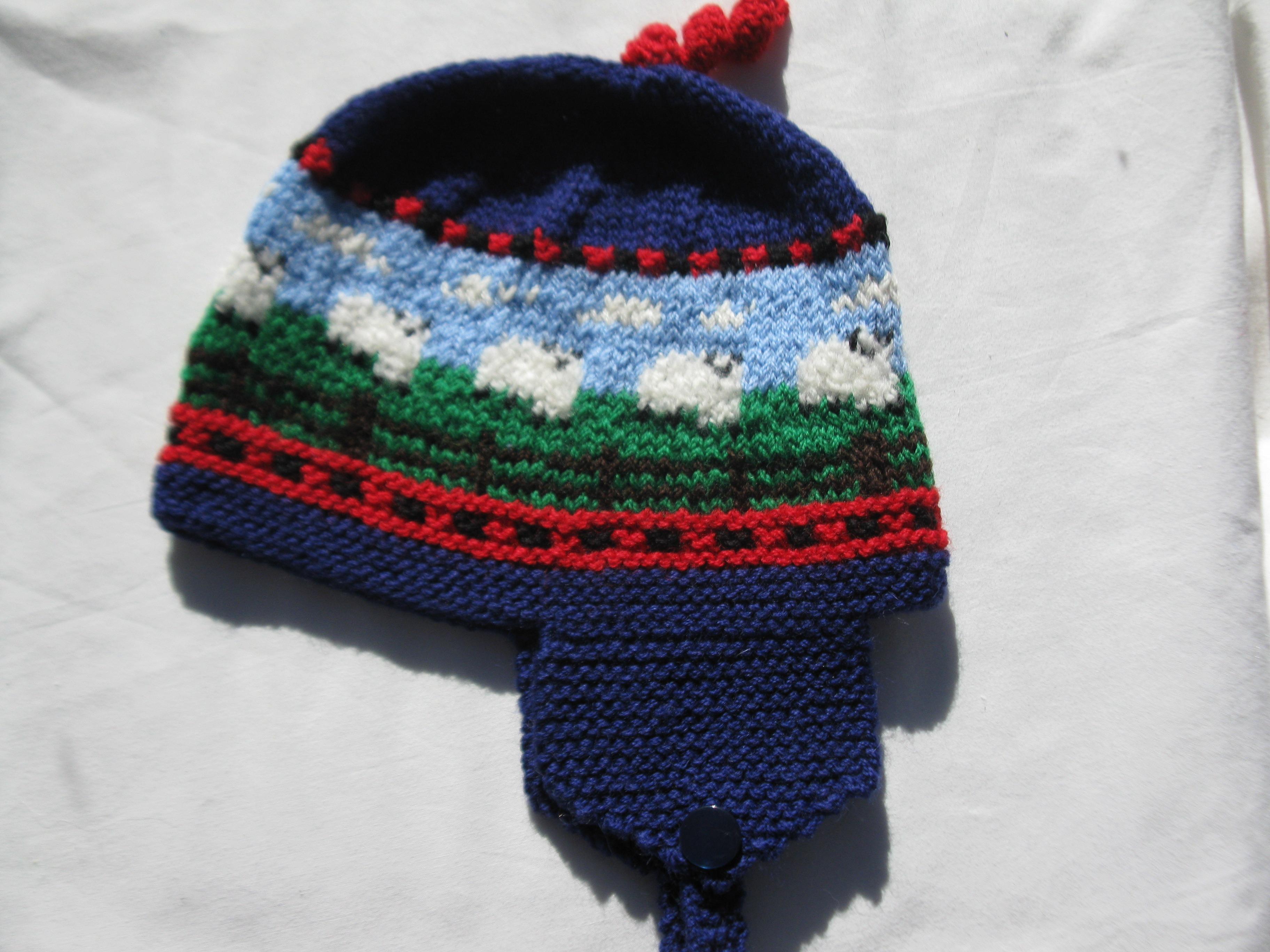 Hat - Large 19588