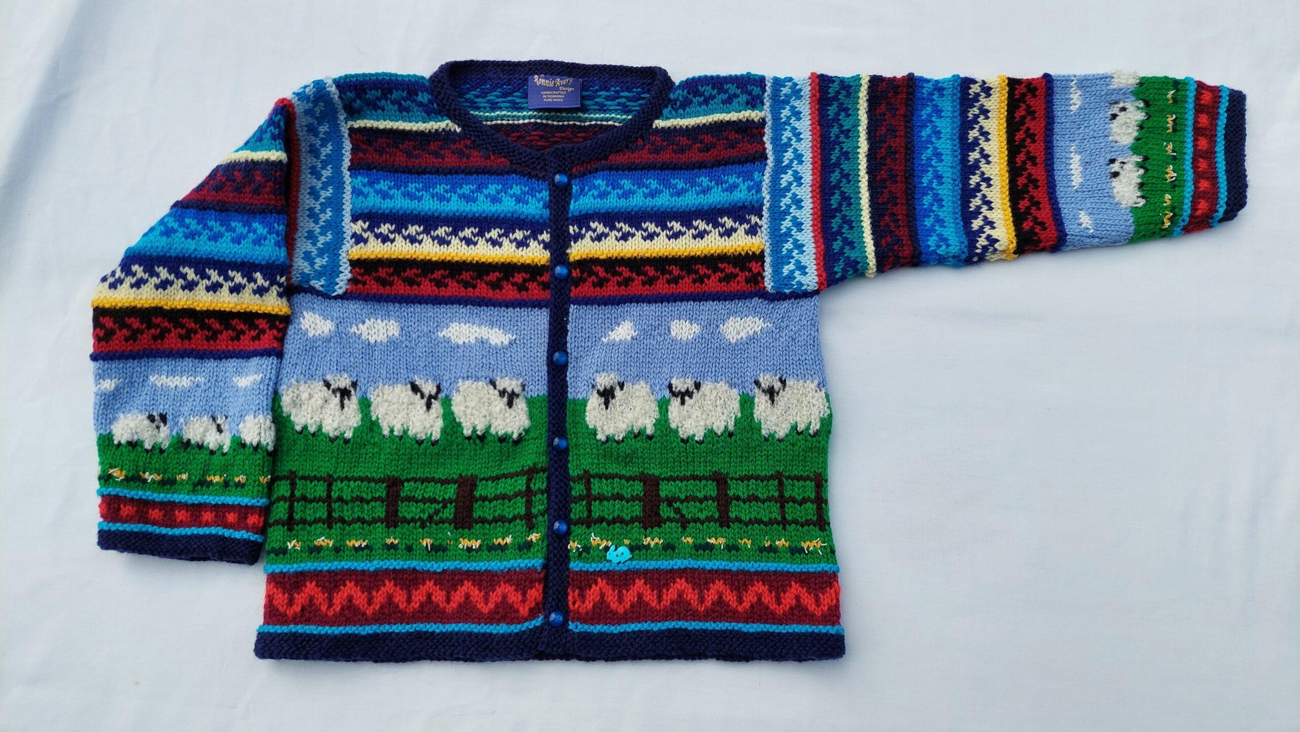 Jacket  4-6 years 20520