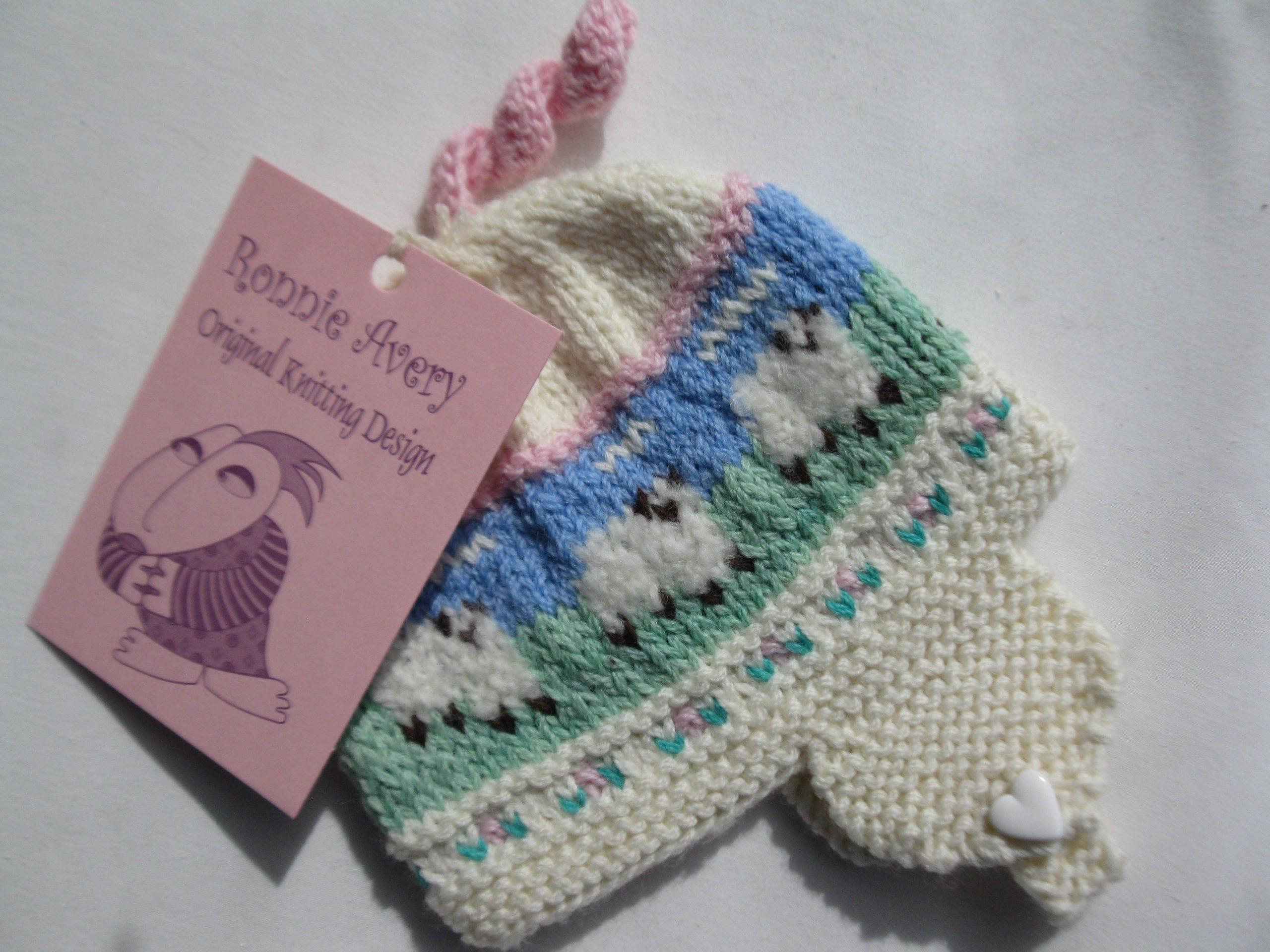 Hat - Baby 20271