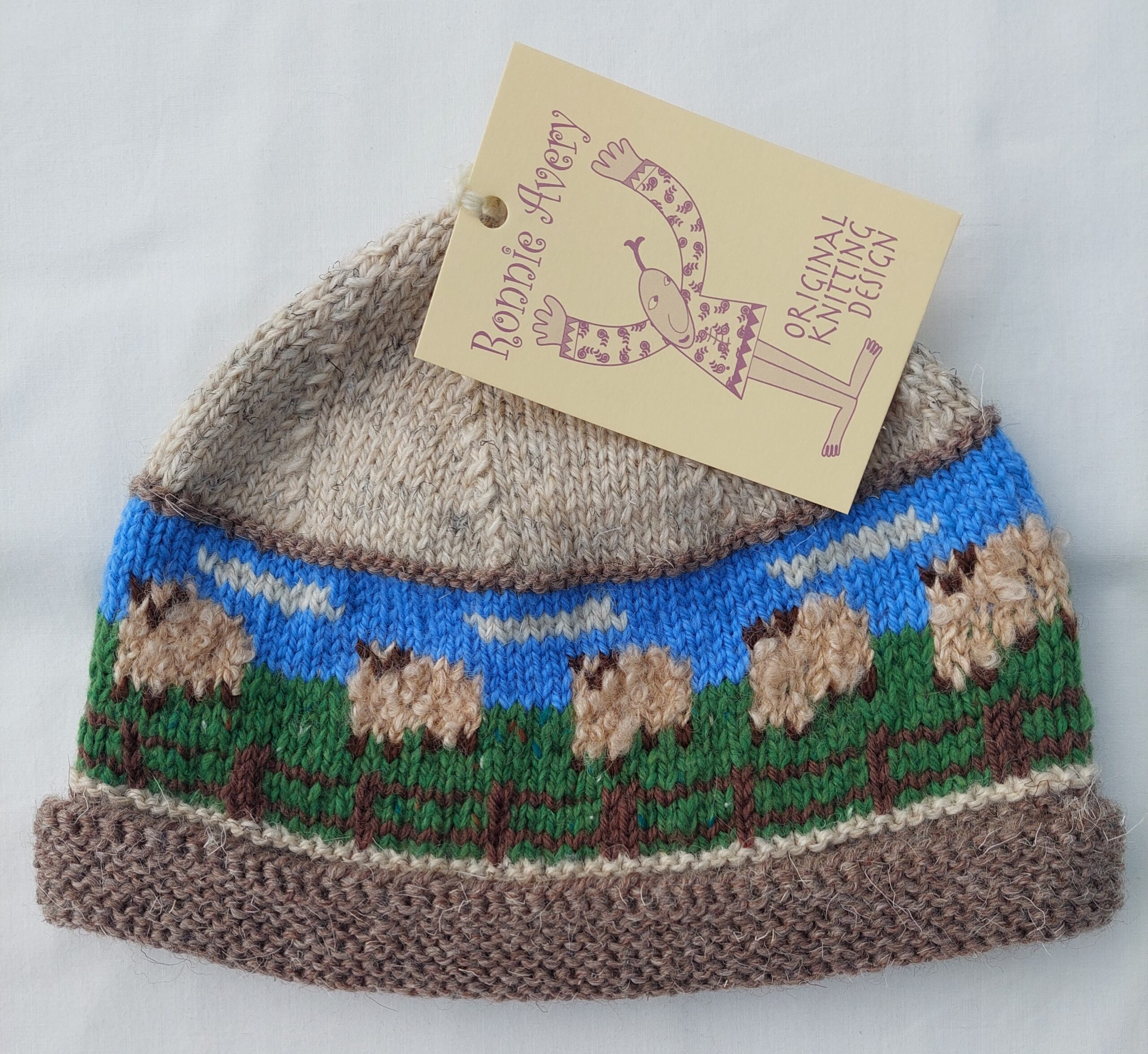 Hat - Adult 20446