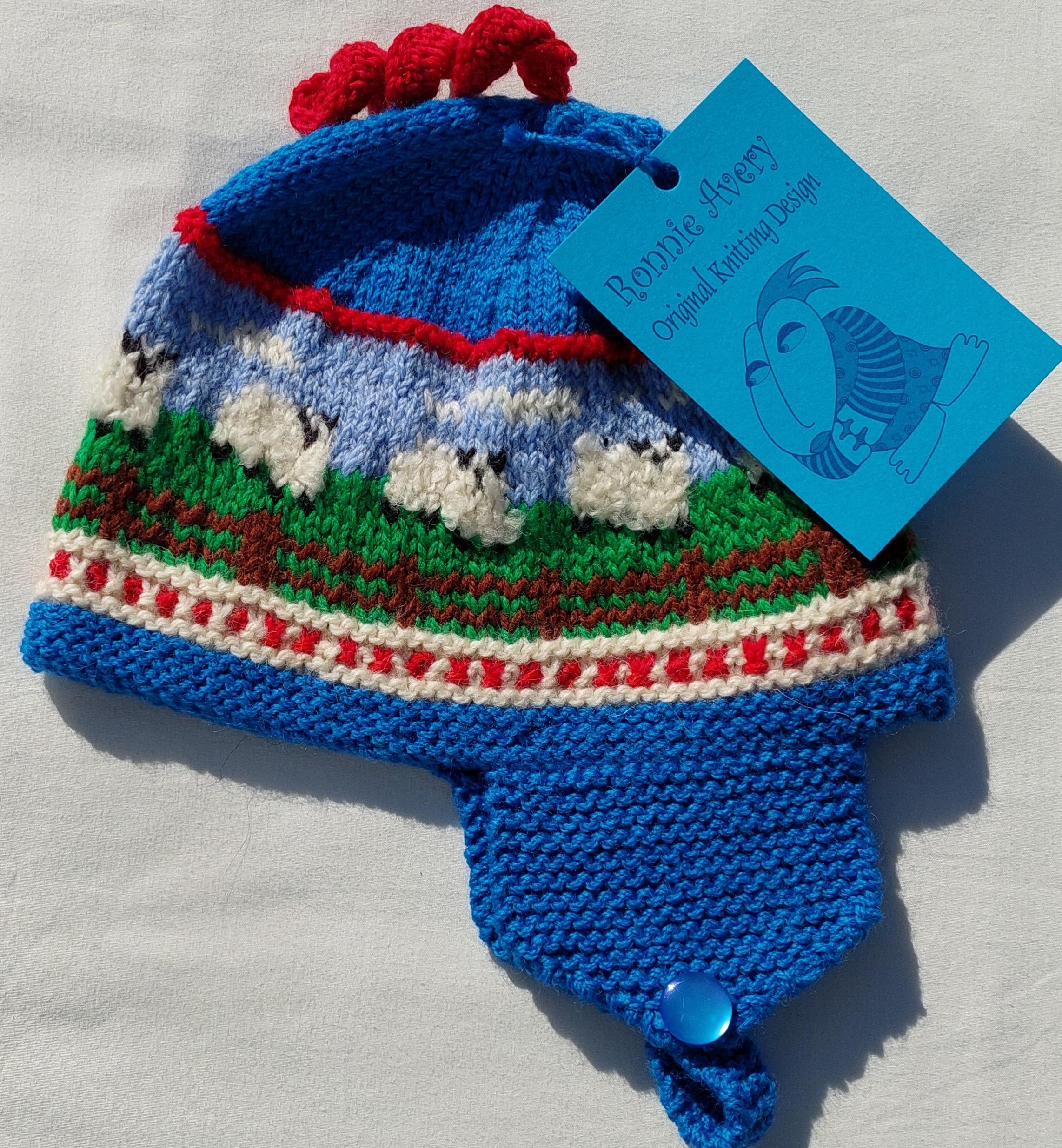 Hat - Large 20478