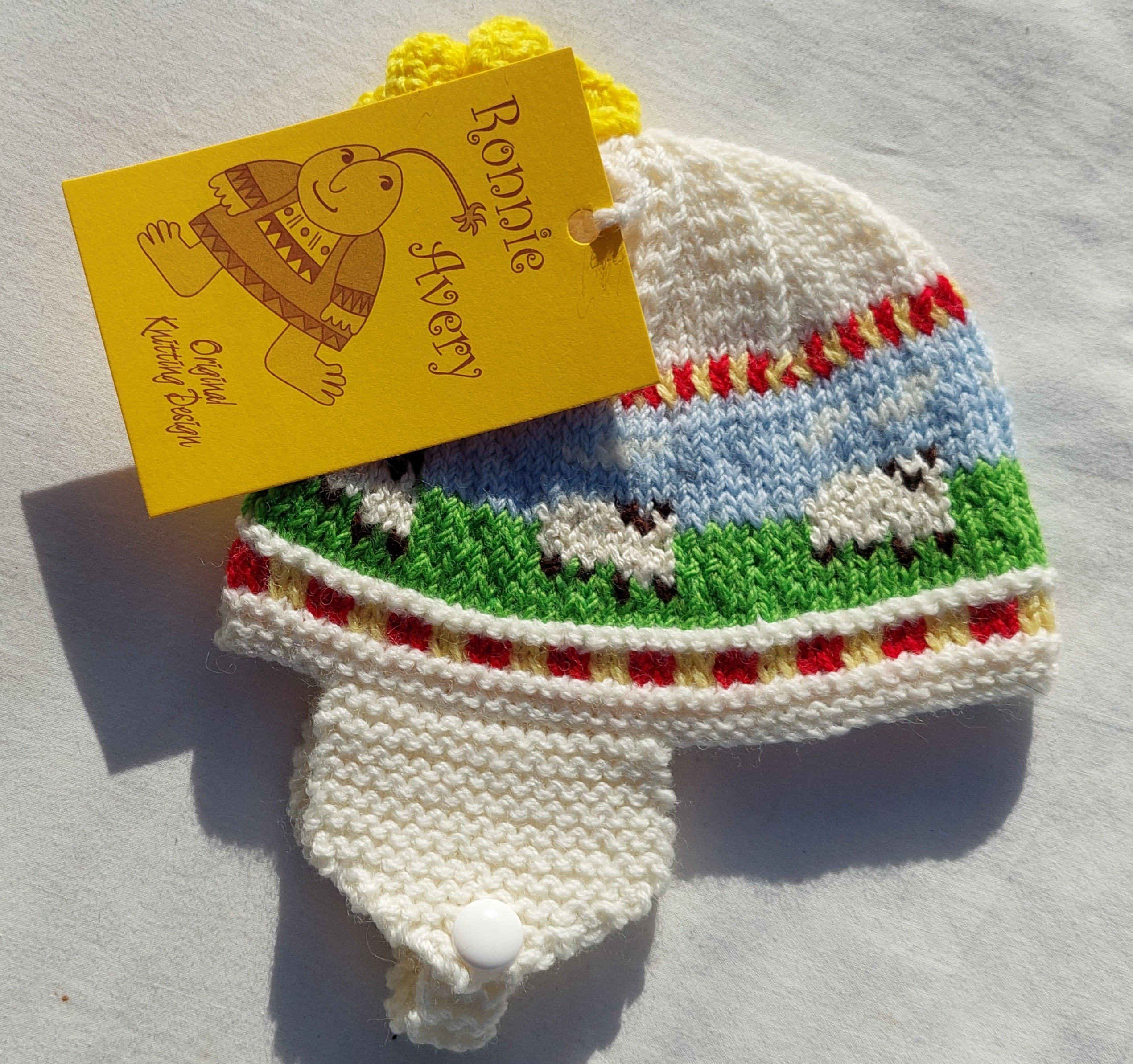 Hat - Small 20501