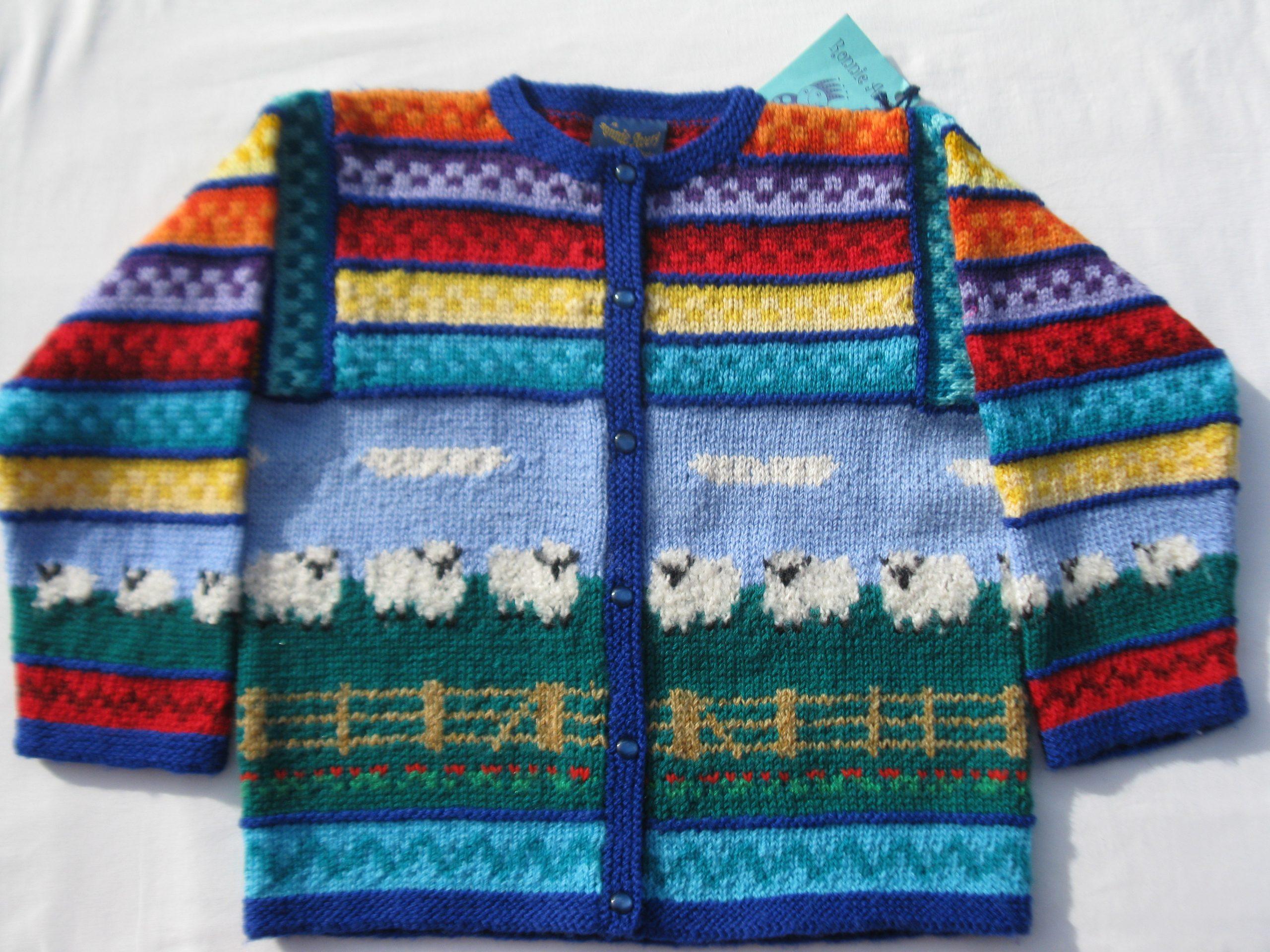 Jacket  6-8 years  7743