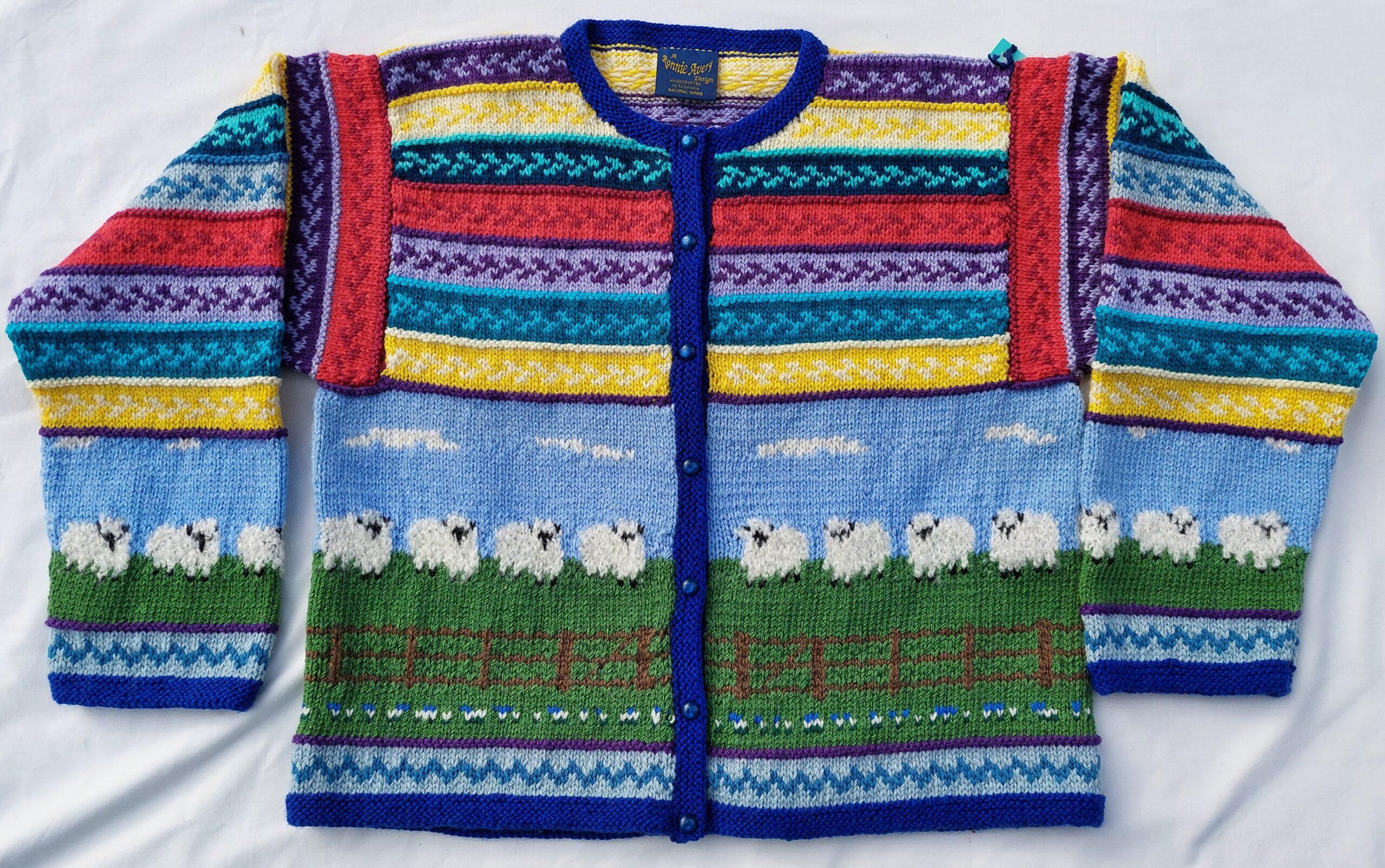 Jacket  Adult Medium 9975