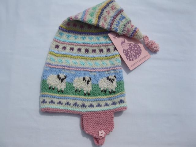 Hat - Large Noddy 18290