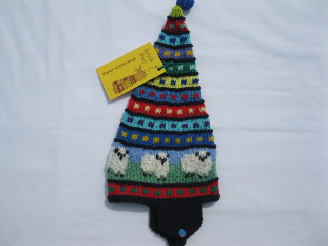Hat - Medium Noddy 18370