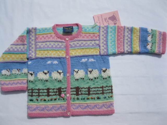 Jacket  3-4 years 18684