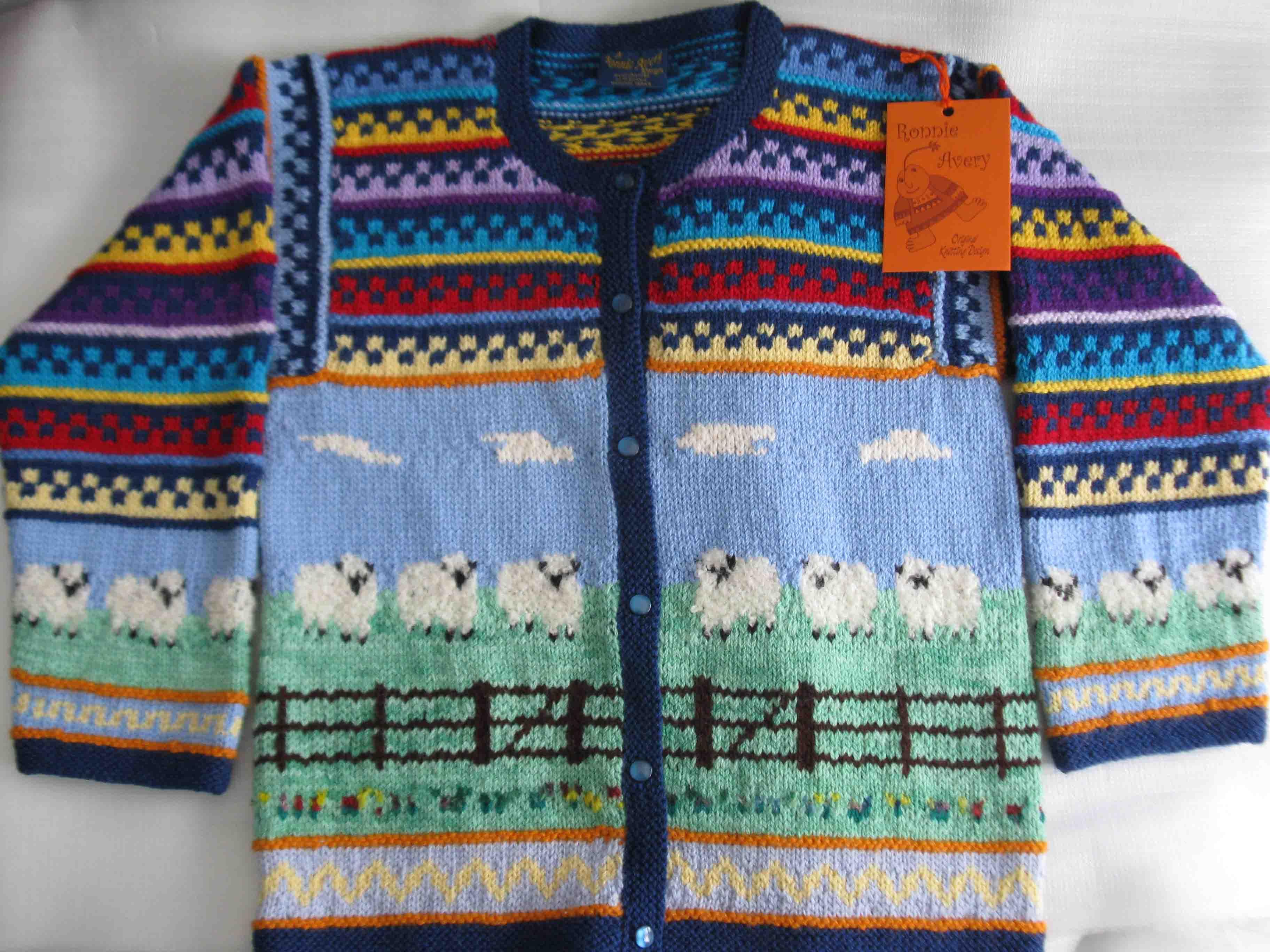 Jacket  Adult small 4836