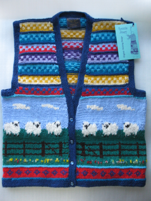 Vest - Adult Small  5281