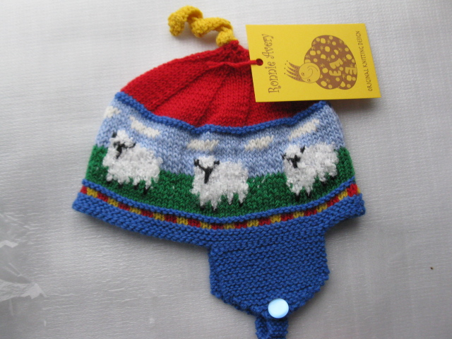 Hat - XLarge 18144